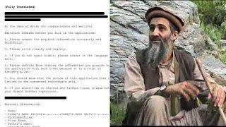 Download Declassified CIA documents throw new light on Osama Bin Laden Video