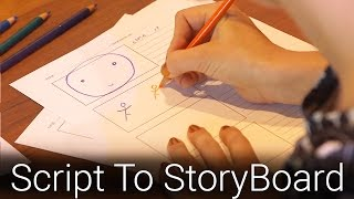 Download How To Create a Storyboard (ft. Mary Doodles & Whitney Lee Milam) Video