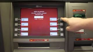 Download Using a bank machine (ATM) to make a withdrawal Video