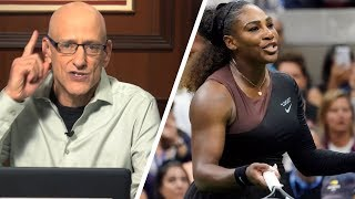 Download Klavan Loses It On Serena Losing It Video