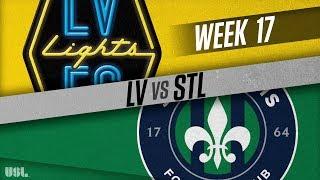 Download Las Vegas Lights FC vs Saint Louis FC: July 7, 2018 Video