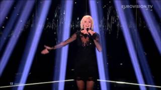 Download Sanna Nielsen - Undo (Sweden) LIVE Eurovision Song Contest 2014 Grand Final Video