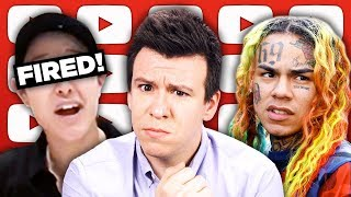 Download Why People Are Freaking Out About Chipotle Firing, Tekashi 6ix9ine Racketeering Arrest, & More... Video