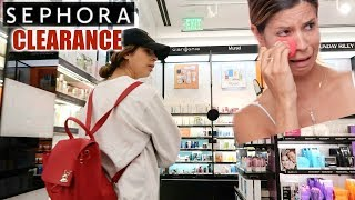 Download FULL FACE OF SEPHORA CLEARANCE MAKEUP Video