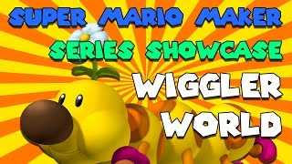 Download Super Mario Maker - Series Showcase - Wiggler World Video