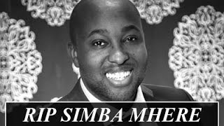 Download Simba Mhere's funeral: 7 February 2015 Video
