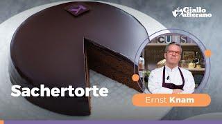 Download SACHERTORTE di Ernst Knam Video