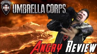 Download Umbrella Corps Angry Review Video