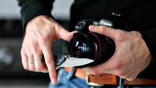 Download 8 Camera HACKS in 90 SECONDS!! Video