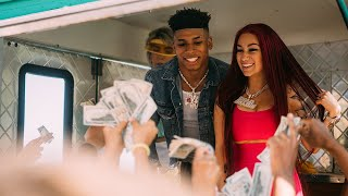 Download BHAD BHABIE ″Get Like Me″ feat. NLE Choppa | Danielle Bregoli Video