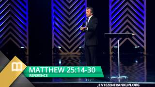 Download ″Made For More: Prospering Without Guilt″ with Jentezen Franklin Video