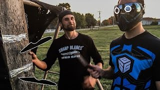 Download Tutorial: Champion Knife Throwing - Adam Celadin Video