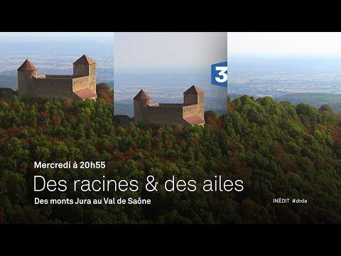 Des monts Jura au Val de Saône - Bande-annonce