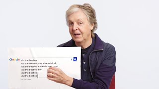 Download Paul McCartney Answers the Web's Most Searched Questions | WIRED Video