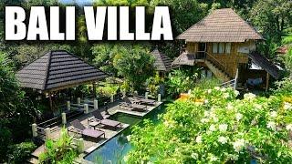 Download Geniale Bali Unterkunft im Norden - Villa Manuk - Roomtour Video - Indonesien Video