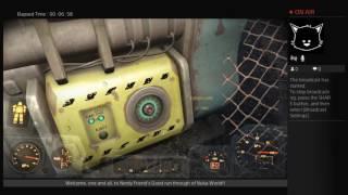 Download NerdyFriend Plays - Fallout 4 - Nuka-World DLC - Good Guy Video
