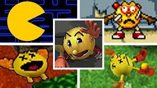 Download EVOLUTION OF PAC-MAN DEATHS & GAME OVER SCREENS (1980-2016) Arcade, PS1, 3DS, PC & More! Video