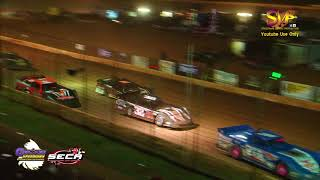 Download SECA Late Models $1500 Cherokee Speedway Nov 19 , 2017 Video