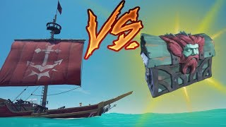 Download Sea of Thieves - The Best Way to Sink a Ship! Video