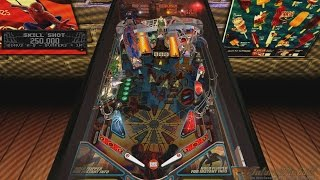 Download Future Pinball - 15 Great Tables (Links/Info) - 1080p Video