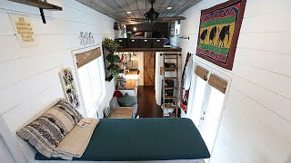 Download Tiny Woodsy Abode Video