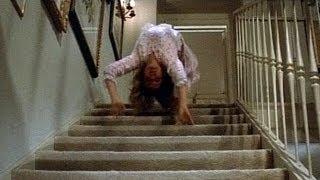 Download The Exorcist   Original Spiderwalk Video