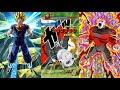Download Dokkan Battle LR Vegito SOLOS Jiren Event! Video