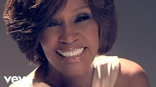 Download Whitney Houston - I Look to You Video
