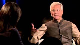 Download Insight: Ideas for Change -Social Business - Muhammad Yunus Video
