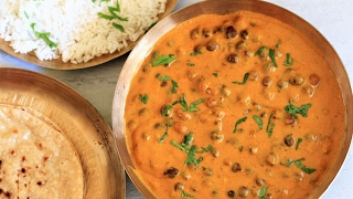 Download Jaisalmeri chane Recipe | How to make Jaisalmeri Chane Video