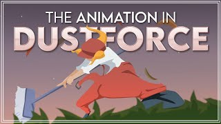 Download Dynamic Movement // Dustforce's Animation Video