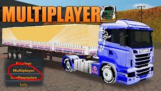 Download Grand Truck Simulator - Menu do Multiplayer (ONLINE) Video