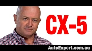 Download Mazda CX 5 Review | Auto Expert John Cadogan | Australia Video