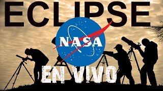 Download ECLIPSE DE SOL - TRANSMISION EN VIVO DE LA NASA Video