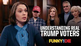 Download Understanding Real Trump Voters Video