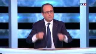 Download Hollande refuse de dire s'il sera candidat en 2017 Video