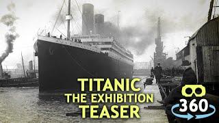 Download Titanic 360º 4K Teaser #VirtualReality #360Video #VR Video