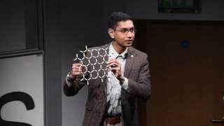 Download Graphene, Enhancing the environmentally friendly fuel cell | Prabhuraj Balakrishnan | TEDxSOAS Video