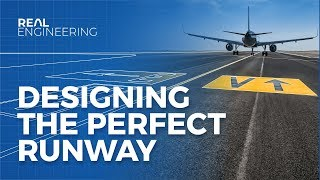 Download Designing the Perfect Airport Runway Video