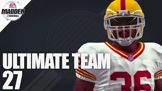 Download Madden 17 Ultimate Team - Monster Game By Sean Taylor Ep.27 Video