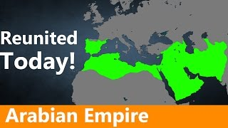 Download What If the Arabian Empire Reunited Today? Video