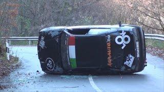 Download XLAVINA Rallye Sprint Márianosztra 2016 Crash&Action Edtion  RallyFeeling.hu Video
