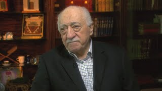 Download EXCLUSIVE - Interview with exiled cleric Fethullah Gulen Video
