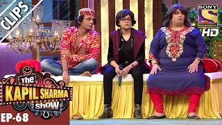 Download Duplicates of Anu Malik, Farah Khan and Sonu Nigam - The Kapil Sharma Show – 18th Dec 2016 Video