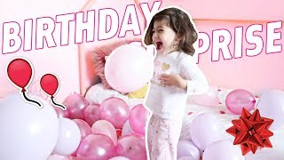 Download PENELOPE TURNS 3! HUGE BIRTHDAY SURPRISE!!! Video