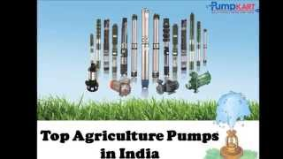 Download Top Agriculture Pumps in India | Buy Agriculture Pumps Online - Pumpkart Video
