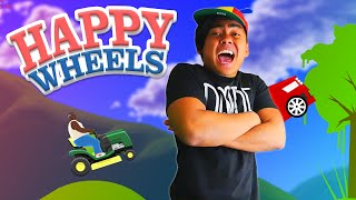 Download IMPOSSIBLE LEVEL COMPLETED 100% | Happy Wheels Video