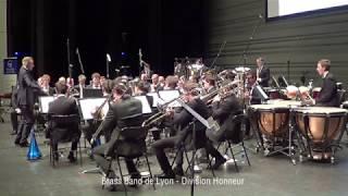 Download Brass Band de Lyon - A Brussels Requiem de Bert Appermont Video