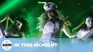Download In This Moment [EXPLICIT] ″Closer″ NIN Cover // SiriusXM // Octane Video