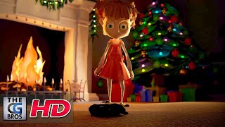 Download CGI 3D Animated Short: ″Fall from Grace″ - by Turnhead Studios Video